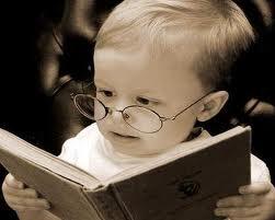 crie o hábito da leitura